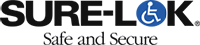 Sure-Lok Mobile Logo